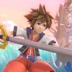 Super Smash Bros. Ultimate : Sora disponible et la mise à jour 13.0.0 déployée