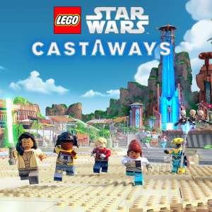 Gameloft va sortir LEGO Star Wars : Castaways exclusivement sur Apple Arcade