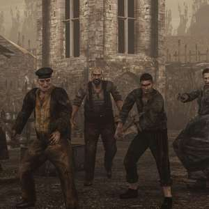 Resident Evil 4 VR : des dialogues ont été supprimés pour coller