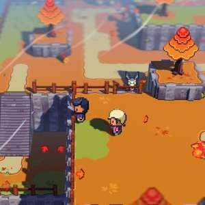 Le RPG Cassette Beasts se confirme sur consoles et dans le Game Pass