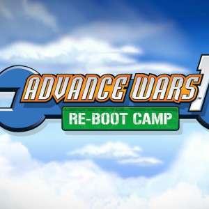 Advance Wars 1+2 : Re-Boot Camp avancera finalement ses pions au printemps 2022