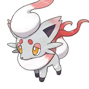 Zorua et Zoroark se dévoilent dans Légendes Pokémon : Arceus
