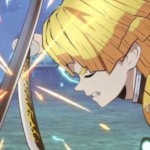 Le million pour Demon Slayer : The Hinokami Chronicles
