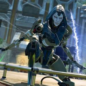 Electronic Arts présente les capacités de Ash, prochain protagoniste à venir pour Apex Legends