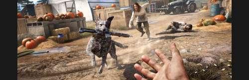Preview - Far Cry 5 : le vote conservateur ?