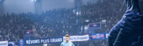 Preview / #e3gk - FIFA 19, niveau Champions League ?