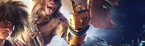 Preview / #e3gk - Annoncé sur PS3, Beyond Good & Evil 2 est presque déjà trop ambitieux pour la PS4