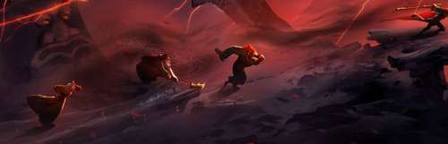 Preview - Le charmant Unruly Heroes n'aurait-il que de la gueule ?