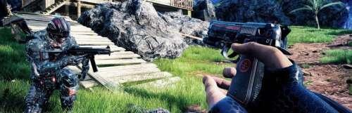 Preview - Premier contact avec Islands of Nyne, le battle royale pour les joueurs de FPS