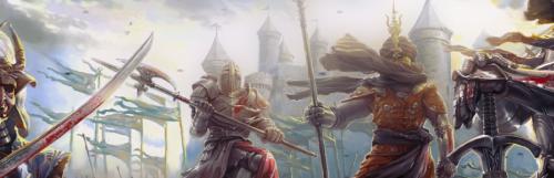 Preview - On s'est jetés dans Conqueror's Blade, ou la guerre médiévale à (très) grande échelle