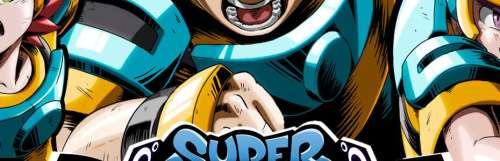 Preview / tokyo game show 2018 (tgs) - Super Dodgeball Beats, le jeu de rythme qui a le Sancho
