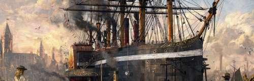 Preview - Preview d'Anno 1800 : un retour vers le passé encourageant ?