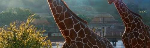 Preview / #e3gk | e3 2019 - Planet Zoo est finalement plus proche de Zoo Tycoon que de Planet Coaster