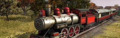 Preview - Raccrochons les wagons avec Mashinky