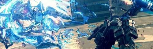 Preview - On s'est déchaîné sur Astral Chain, le prochain jeu Platinum avec des robots dedans