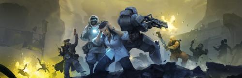 Preview - Entre Fallout et Under the Dome, premiers pas dans l'accès anticipé d'Encased
