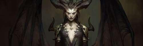 Preview - Diablo IV : quand Blizzard travaille au noir