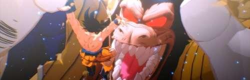 Preview - Dragon Ball Z Kakarot : Goku et le RPG, une nouvelle fusion bancale ?