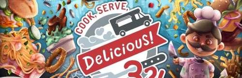 Preview - Cook, Serve, Delicious 3 change sa recette mais fait toujours rissoler notre cerveau