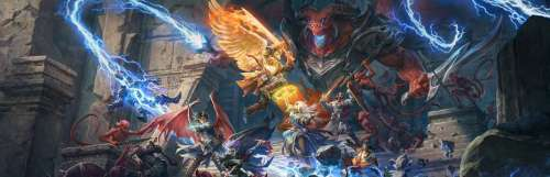 Preview - Nos impressions sur Pathfinder Wrath of the Righteous