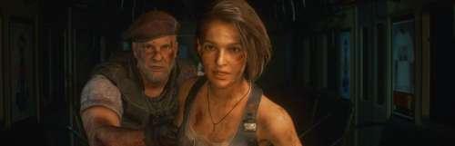 Preview - Resident Evil 3 Remake met déjà une bonne mandale