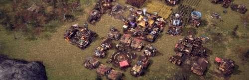 Preview - Premières peignées sur Endzone, le city-builder post-apocalyptique
