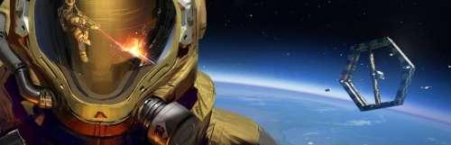 Preview - Premières découpes sur Hardspace : Shipbreaker, le jeu de ferrailleur spatial des anciens de Homeworld