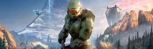 Preview Halo Infinite