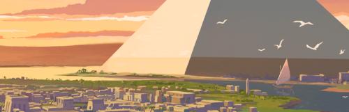 Preview : On a vu tourner Pharaoh : A New Era, le remake du légendaire jeu de Sierra