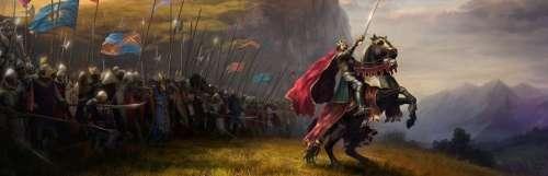Preview : King's Bounty II manque de couleurs dans son coeur mais a de la tactique à revendre