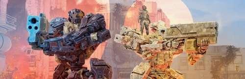 Preview : Phantom Brigade prépare un beau carambolage entre Front Mission et Frozen Synapse