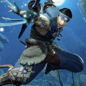 Preview : Avec Monster Hunter Rise, Capcom vise toujours plus haut