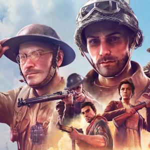 Preview : Company of Heroes 3 met le cap sur la Méditerranée