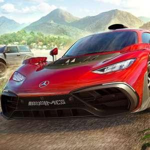 Preview : Forza Horizon 5 fait un tour par la gamescom