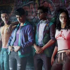 Preview : Saints Row, une crapule sans foi ni loi en quête de respectabilité