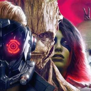 Preview : Les Gardiens de la Galaxie : nos premières impressions sur le Marvel solo de Square Enix