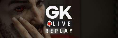 Gk live (replay) - Session de rattrapage sur Prey
