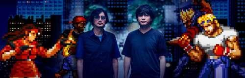 Docus/reportages - Après Streets of Rage, ce n'était plus la même musique : rencontre avec deux compositeurs de légende