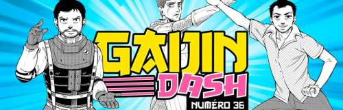 Gaijin dash - Comment se profile l'année 2019 vue du Japon ?