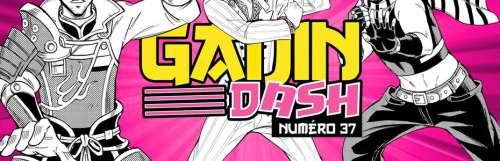 Gaijin dash - Le cœur a ses raisons dans Kingdom Hearts 3