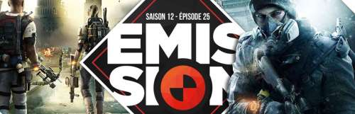 Gamekult, l'émission - The Division 2, la multiplication du fun ?