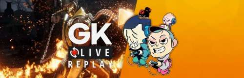 Gk live (replay) - La rédaction s'étripe et s'éclate à découvrir Mortal Kombat 11