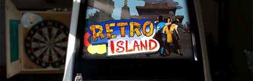 Retro island - A coups de tatanes, Mortal Kombat s'est imposé comme une figure forte du jeu vidéo