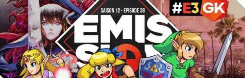 Gamekult, l'émission - On prend le pouls de l'E3 2019