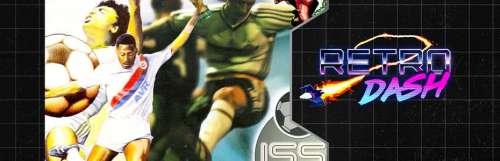 Rétro dash - Le ballon rond du temps où il était carré : on explore l'histoire du jeu de foot dans Retro Dash !