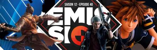 Gamekult, l'émission - Bilan à mi-parcours : comment se porte le jeu vidéo en ce premier semestre ?