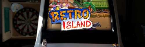 Retro island - Bang bang ! On rejoue la Conquête de l'Ouest des bornes d'arcades aux superproductions hollywoodiennes