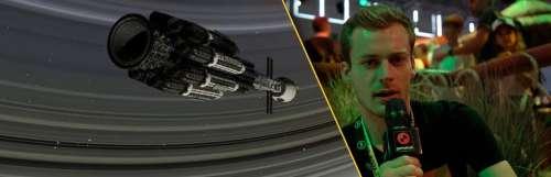 Action, réactions - Noddus joue au rocketman dans Kerbal Space Program 2