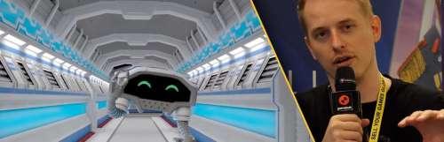 Action, réactions - Avec Spacebase Startopia, Gautoz a replongé dans ses souvenirs