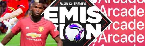 Gamekult, l'émission - Il n'y a pas match entre FIFA 20 et PES 2020